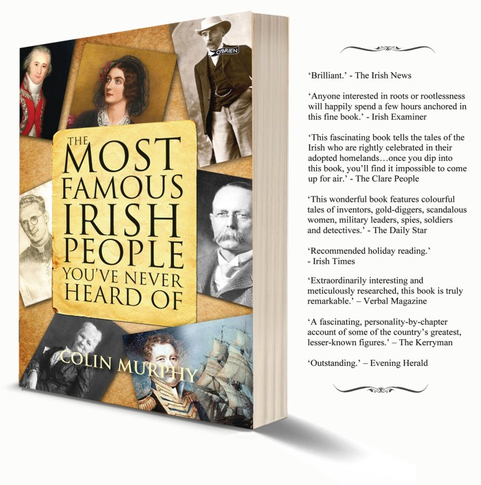 most-famous-irish-with-reviews